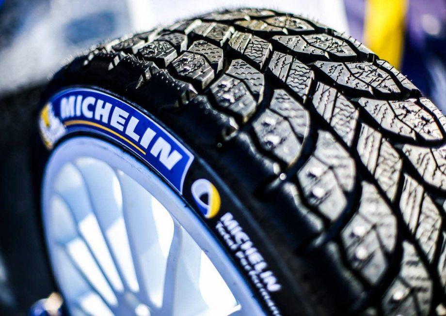 Michelin marque mondiale