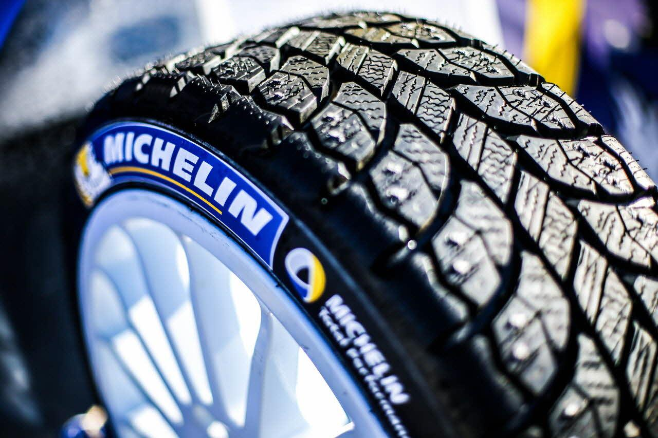 Michelin: A powerful global brand