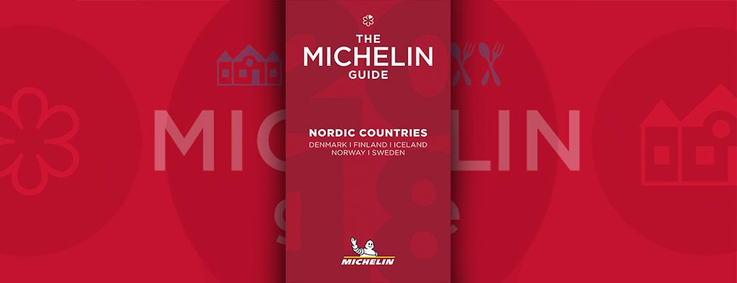 michelin nordic