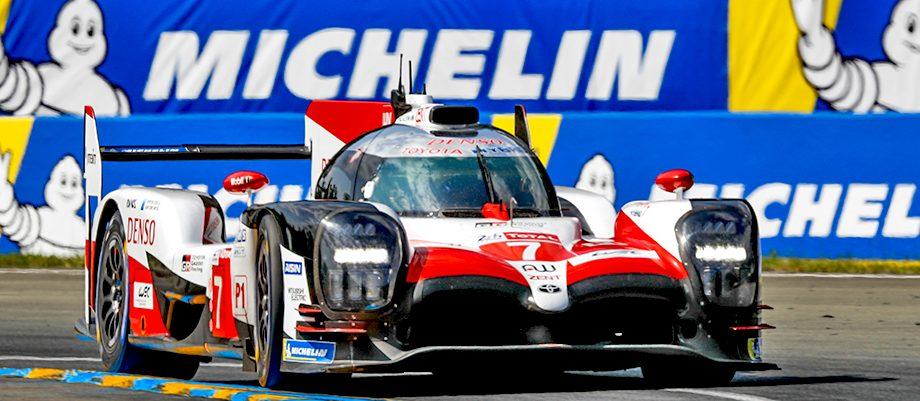 WEC 24h du Mans