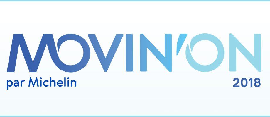 Logo Movin'On 2018