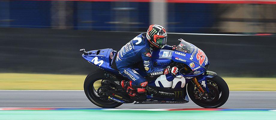 Moto at MotoGP