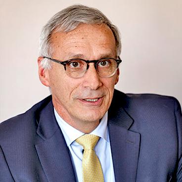 Portrait de Jean-Michel Guillon