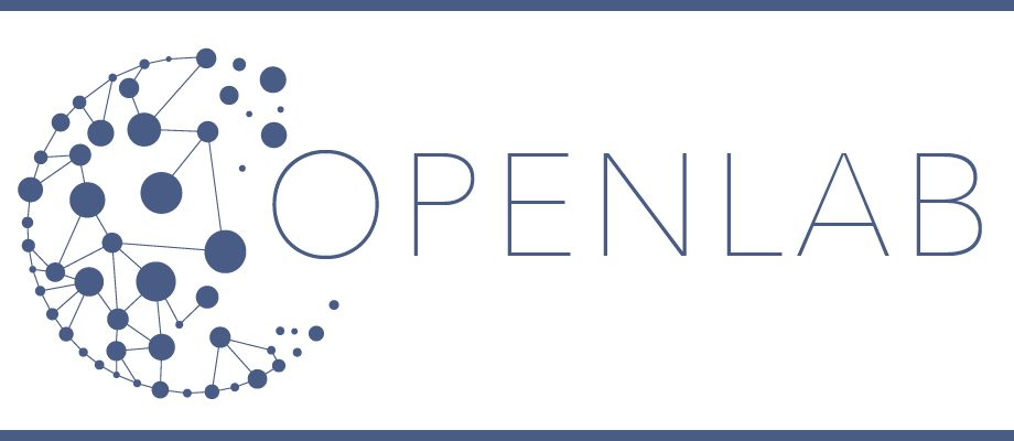 Logo for OpenLab