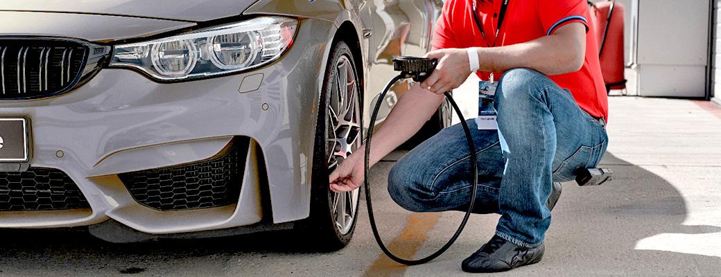 Low Tire Pressure >> Low Tire Pressure A Major Concern Michelin Corporate