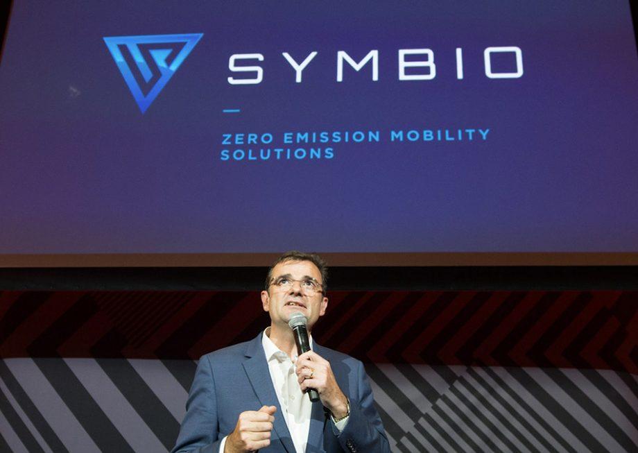 Conférence pour SYMBIO