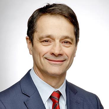 Portrait de Jean-Christophe Guerin
