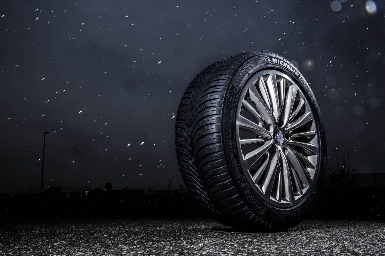 The Michelin Group| Tire Activity
