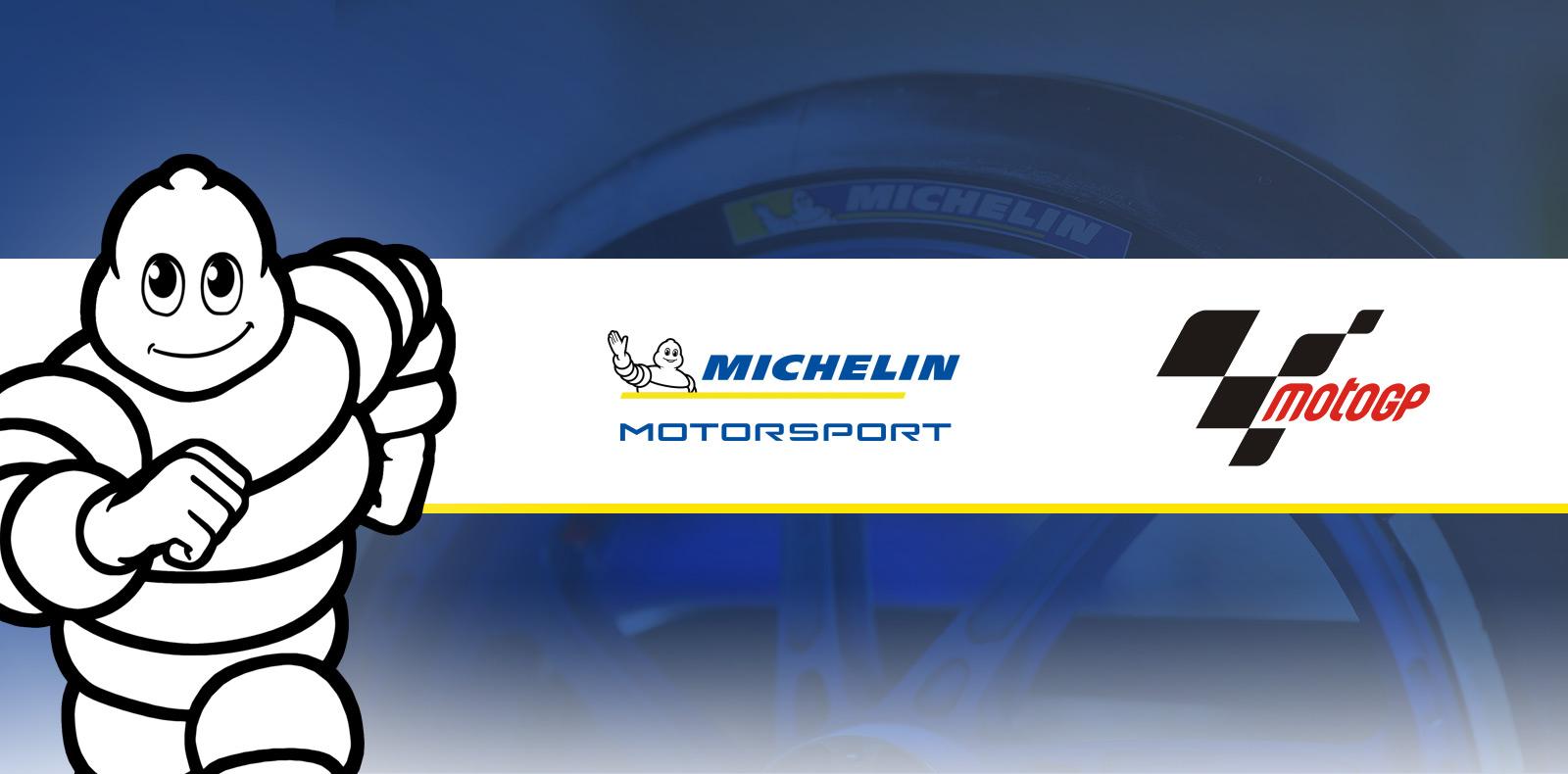 Michelin and Dorna Extend MotoGP™ Partnership