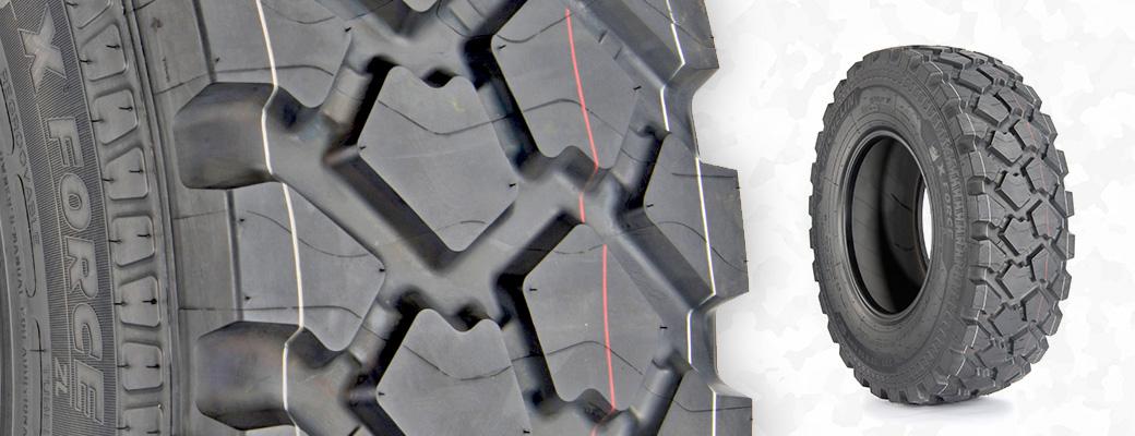 Michelin Off Road Tires >> New Michelin X Force Zl Off Road Tire Michelin Corporate