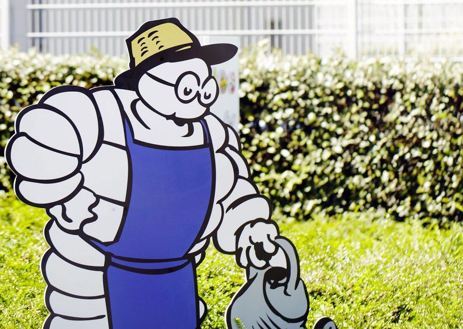 Michelin, un employeur responsable