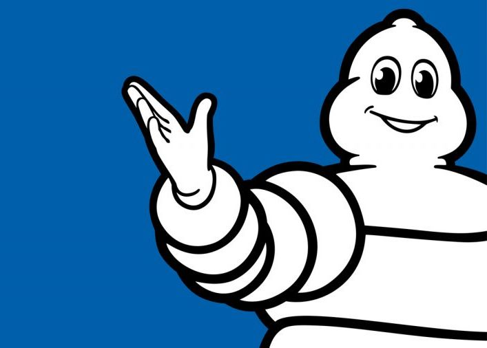 Michelin share