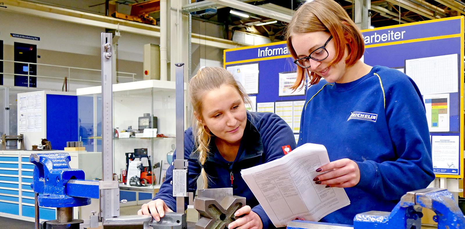 Promoting industrial jobs