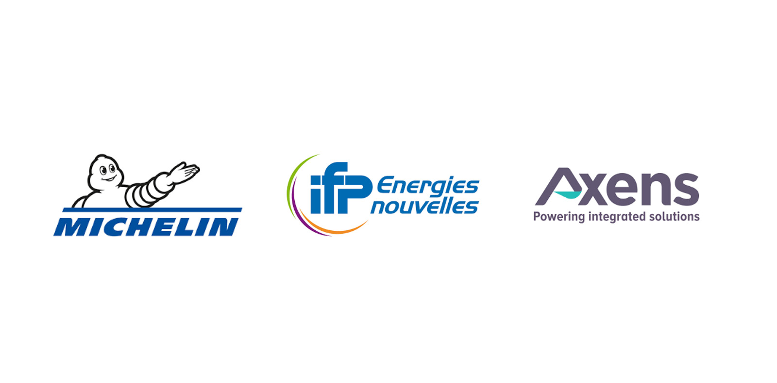 Michelin, IFP Energies nouvelles, and Axens give a new dimension to the BioButterfly project