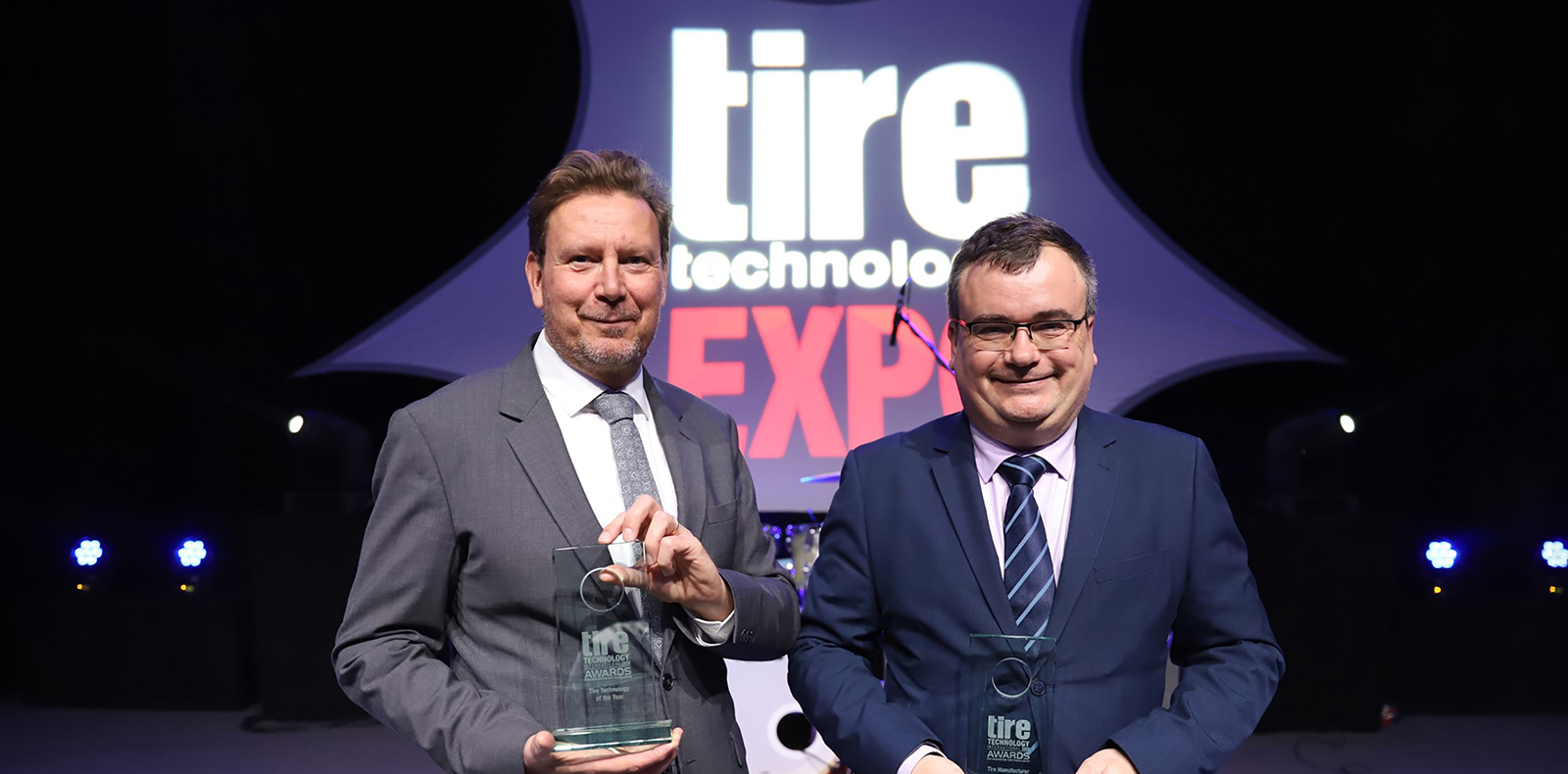 2020 Tire Technology International Awards for Innovation and Excellence: Michelin kicks off the year with a double in Hanover