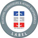 Logo relations fournisseurs et achats responsables