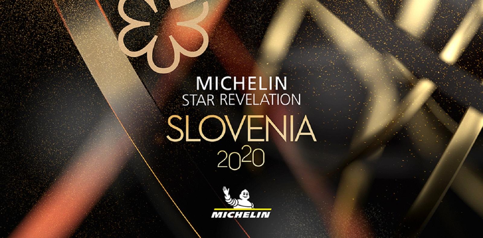 MICHELIN Guide 2020 – Slovenia