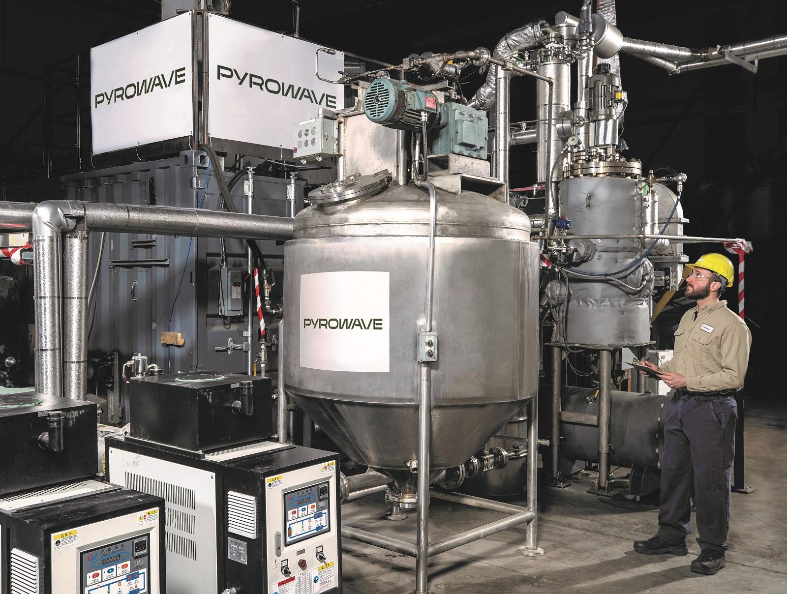 Equipement industriel