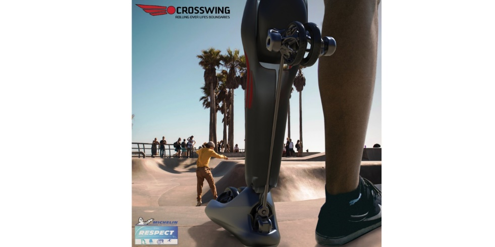 Crosswing